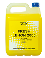Fresh Lemon 2000