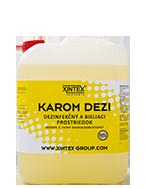 Karom Dezi